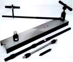 fork frame alignment table